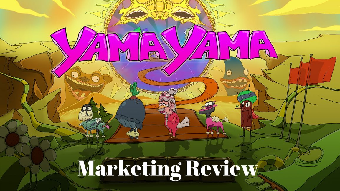 YamaYama Marketing Review